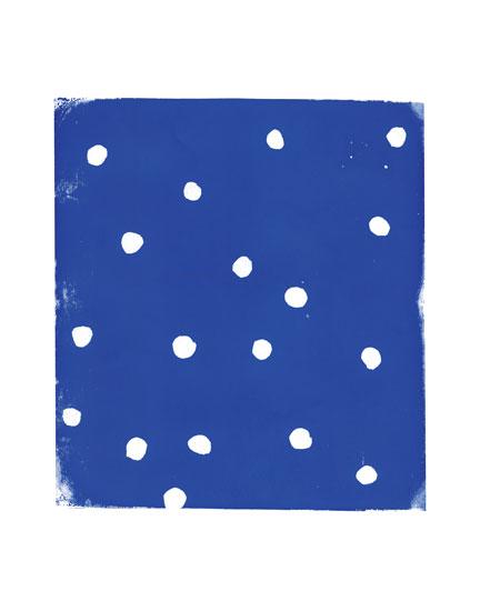 art prints - my dots by michaelandaubrey