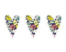 three hearts for you by michaelandaubrey