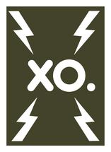 XO by Annabel Linquist