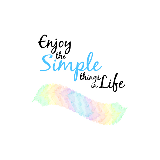 art prints - The Simple Things by Mindy Levin