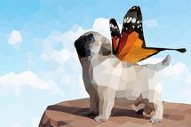 Ready, Set, Fly! by Jessie Codeniera