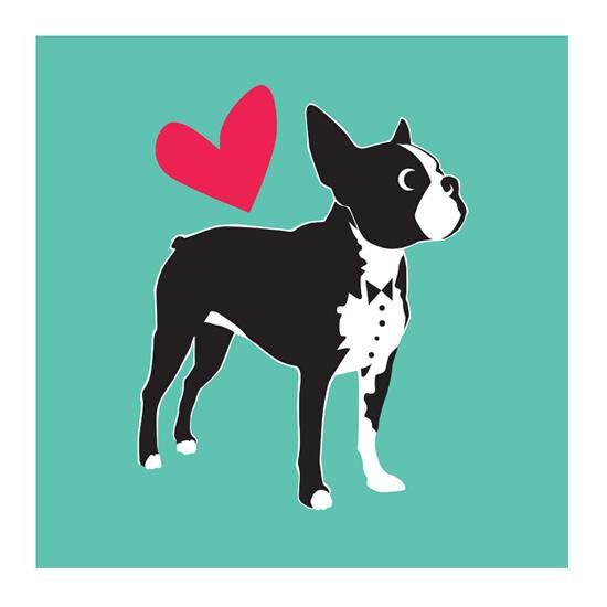 art prints - Puppy Love by Lori Lay