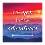 New Adventures by JulieAnn Larson