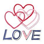 Love Hearts by Jessie G