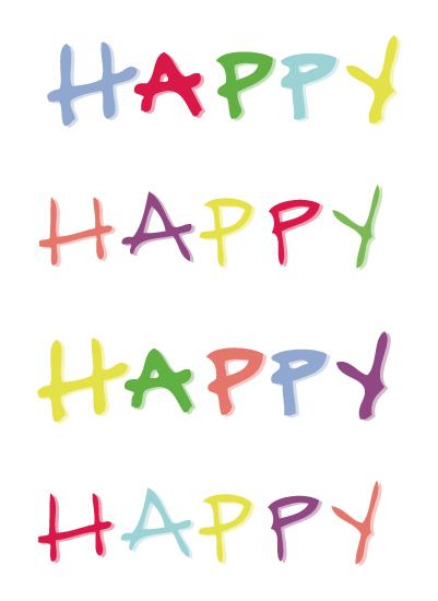art prints - Oh Happy by Jessie G
