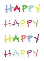 Oh Happy by Jessie G