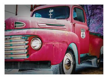 Antique Truck 1