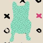 FrenchBulldogxoxo by Eileen Tomson