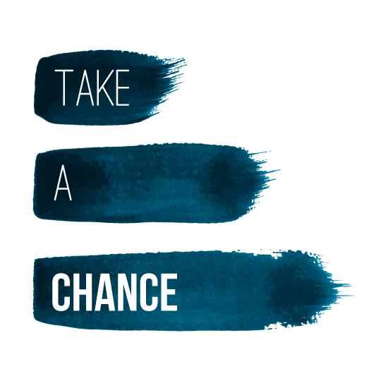 art prints - Take a Chance by Kacey Kendrick Wagner