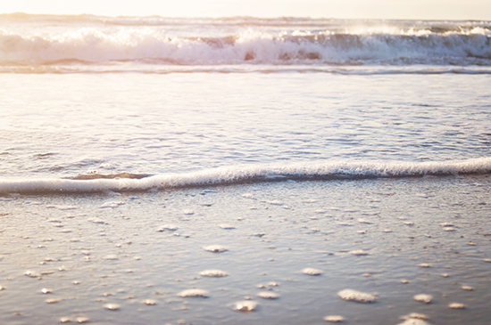 art prints - Sunlit Waters by Bree Madden