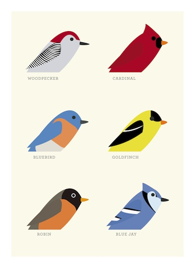 art prints - Fly, Fly Away by Designerly