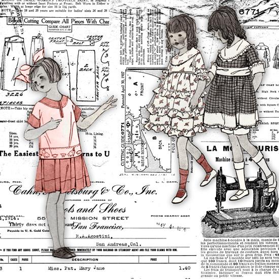 art prints - Best Friends by Julie Denning