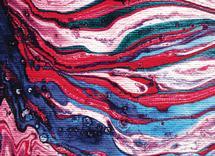 Oil Waves 1 by Brooke Melton