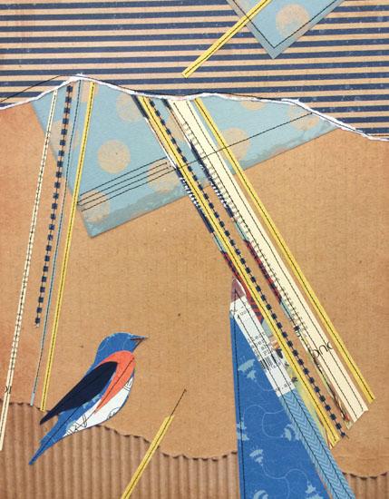art prints - Rain or Shine by Hannah Burnworth