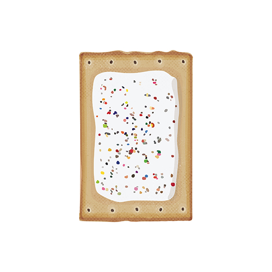 art prints - Toasty Treat by Cailyn Matley
