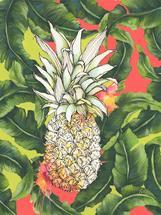 Pineapple Loving by Lauren Roth
