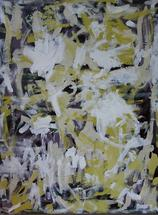 Flowers by Lillian Davidson