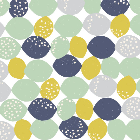 art prints - Lemon Zesty by Trish