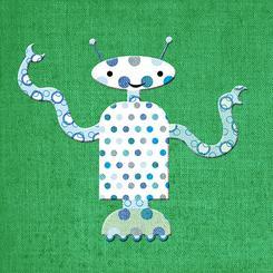 Stanley Dot-Bot