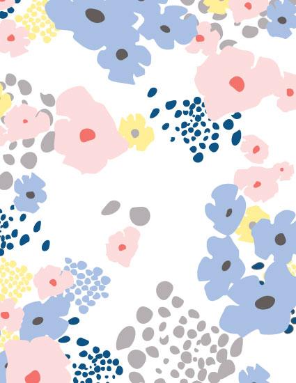 art prints - Lantana petals by Studio 1.8 Art and Design
