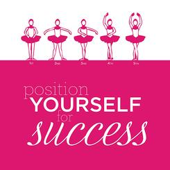 ballerina success