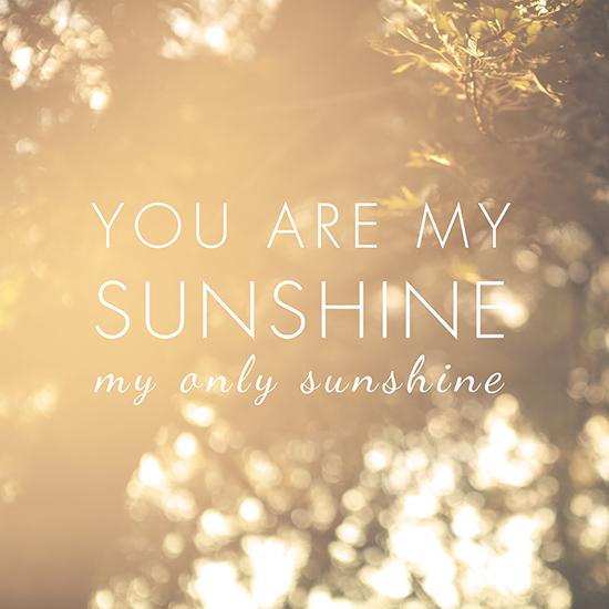 art prints - My Sunshine by Sandra Arduini