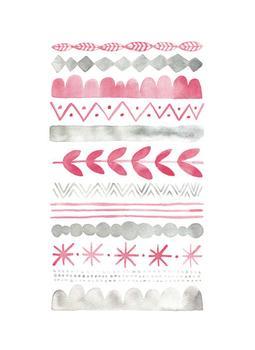 pattern study 3