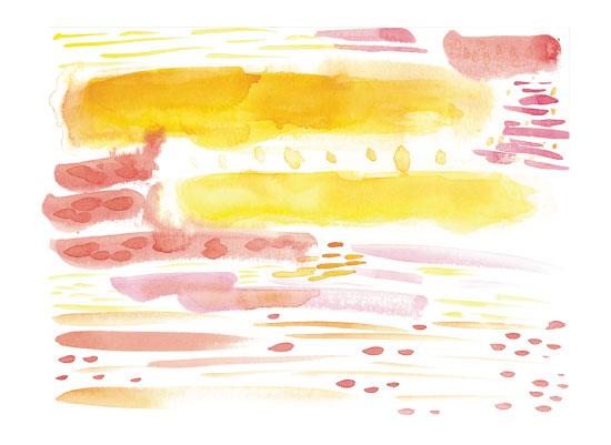 art prints - Horizon: Sunrise by Island Art and Soul