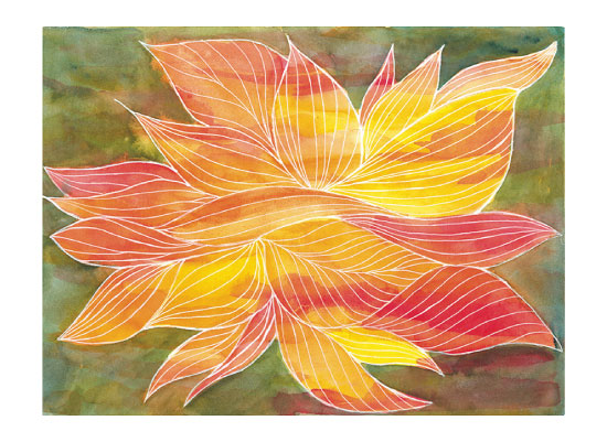 art prints - Lotus by Island Art and Soul