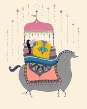 MoroccanDream by Nargol Arefi