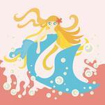 Mermaid Fantasy by Makiko Orser