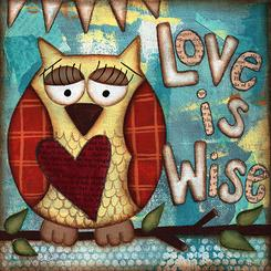 Love is Wise