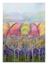 Misty Meadows by Jennifer Ferry