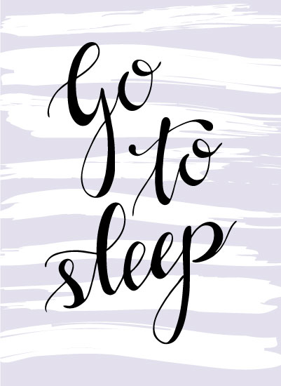 art prints - Sleep by Lakeside Handmade