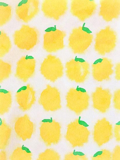 art prints - Make Lemonade by Kristin Griffin