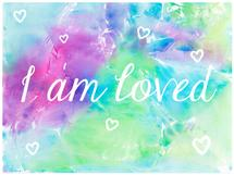 I Am Loved by Lauren Gaines