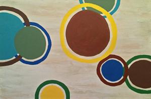 art prints - Overjoyed by Lindsey Kelly