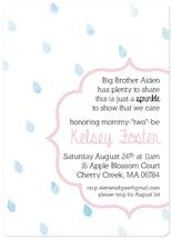 Baby Sprinkle for Mommy... by Sara Rovell