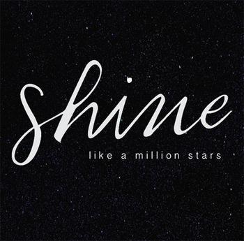 Shine Like a Million Stars