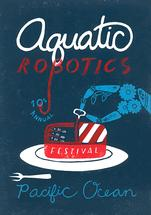 Aquatic Robotics by Amy Berenbeim