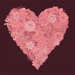 SUCCULENT HEART by Jen Montgomery