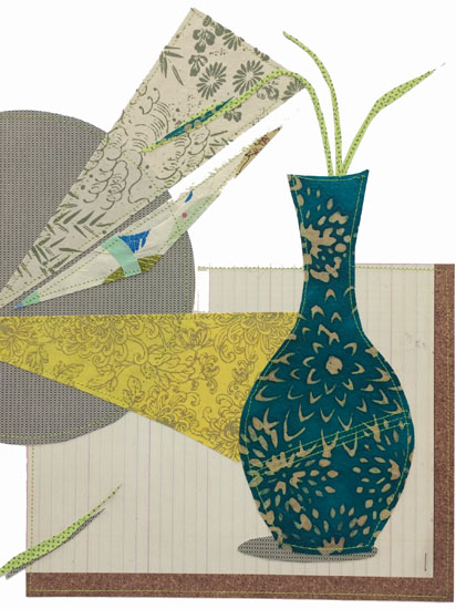 art prints - Grow by Hannah Burnworth