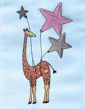 Reach For The Stars Gir... by Lauren Haule