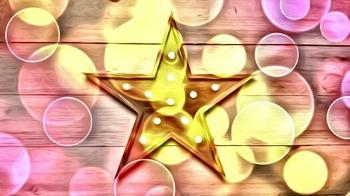 Star Bubbles