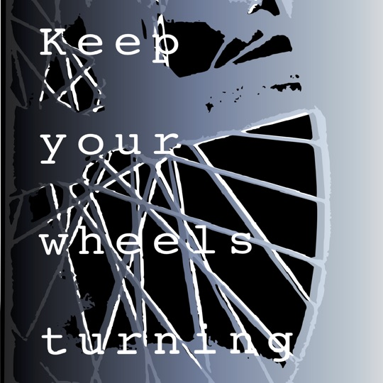 art prints - Wheels turning by Carmelina Faraci