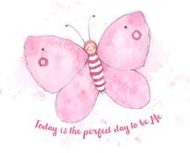 The Perfect Day to be M... by Kathy Jurek
