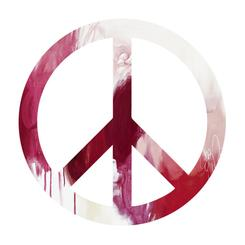 PEACE for me