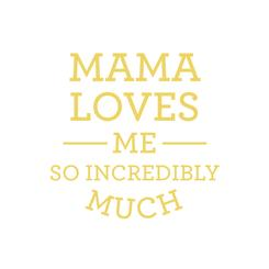 incredible mama