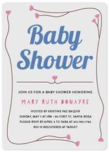 Baby Shower Cherry by Mary Grace