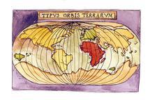 Map by Marina Eiro